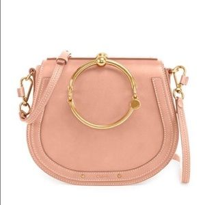 Chloé crossbody handbag - Beige